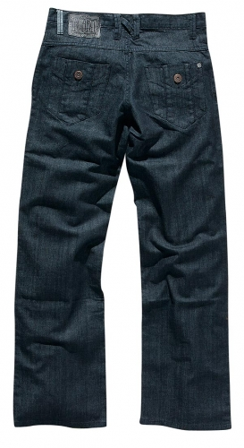 Rifle Nugget Angat W.Adark denim