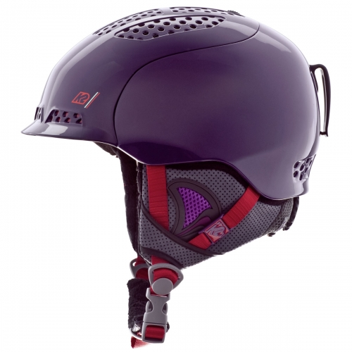 Helma K2 Virtue purple 2013/14 dámská