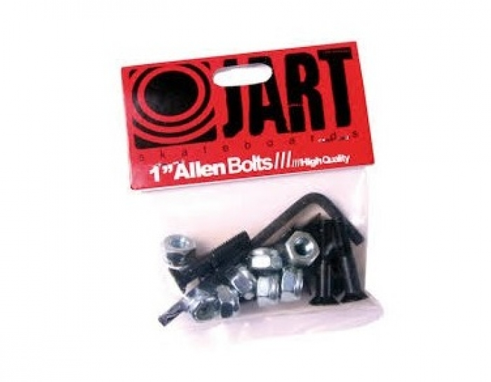 Šroubky Jart Mounting Bolts pack 1