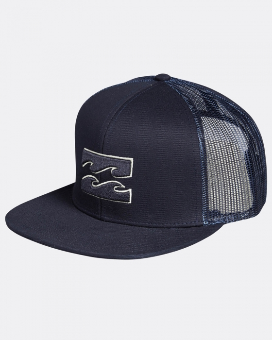 Čepice Billabong All Day Trucker navy 2018