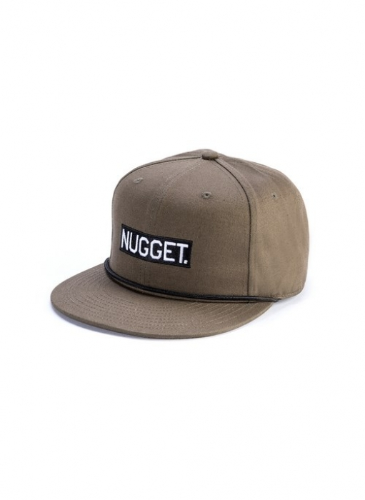 Čepice Nugget Service Dad D light beige 2018