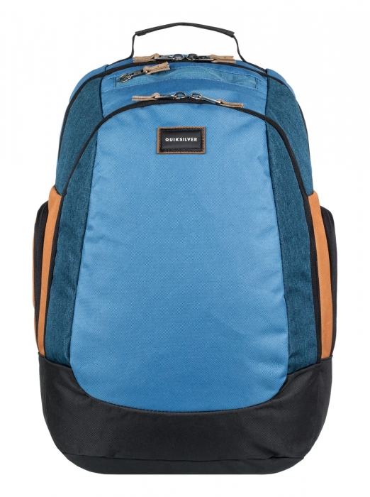Batoh Quiksilver 1969 Special Plus 410 bsth blue nights heather 2018