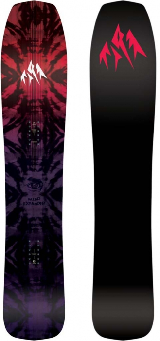 Snowboard Jones - Snb WomenS Mind Expander 2018/19 dámský