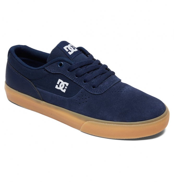 Boty Dc Switch navy/gum 2019