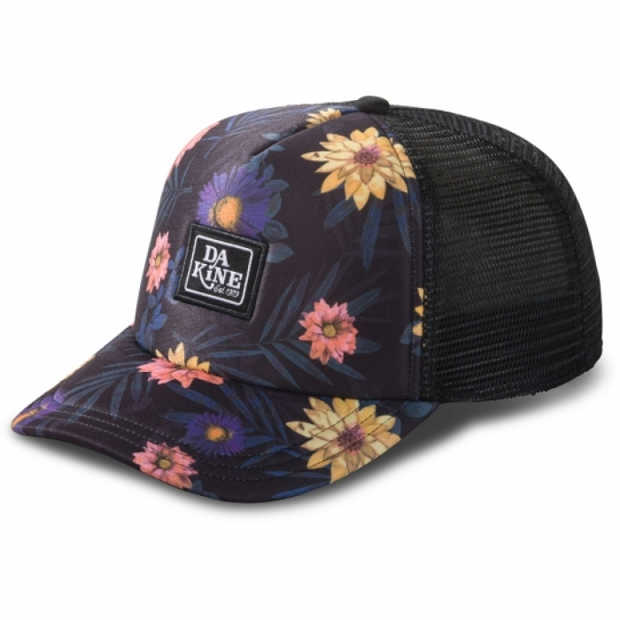 Čepice Dakine Lo´ Tide Trucker brook 2019