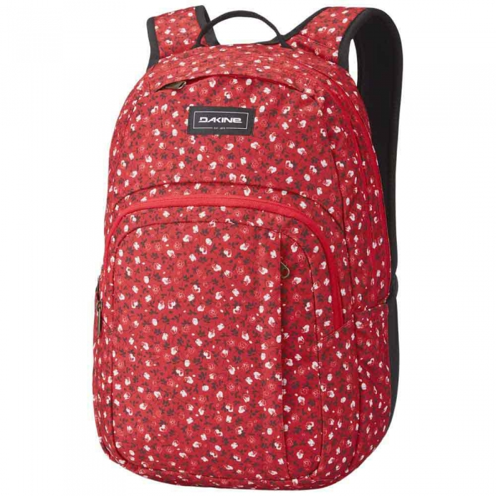 Batoh Dakine Campus 25L crimson rose 2019/20