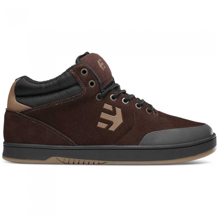 Boty Etnies Marana MTW brown/black/gum 2019/20