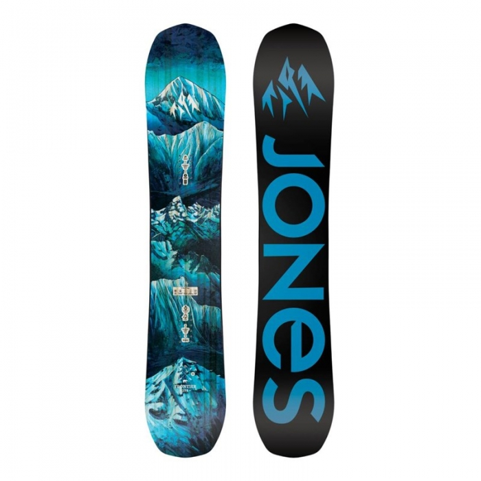 Snowboard Jones Frontier Multi 2019/20