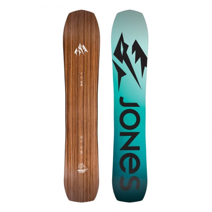 Snowboard Jones - Snb WomenS Flagship Multi 2019/20