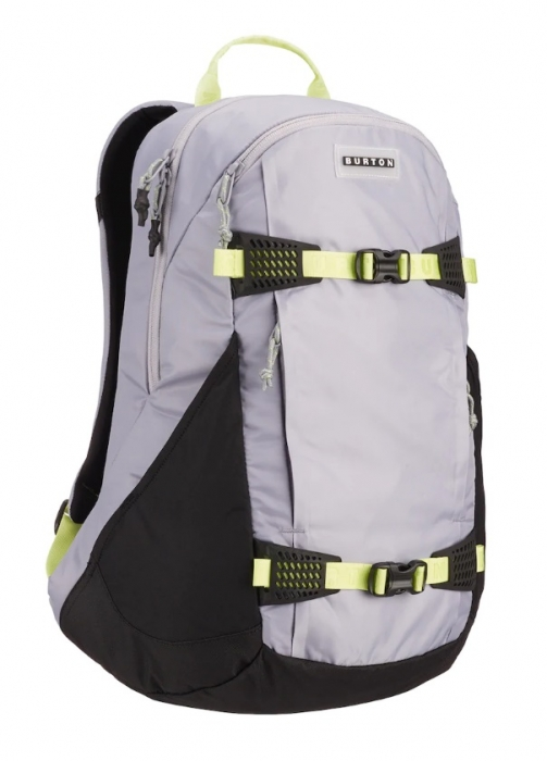 Batoh Burton Day Hiker 25L lilac gray flt satin 2019/20