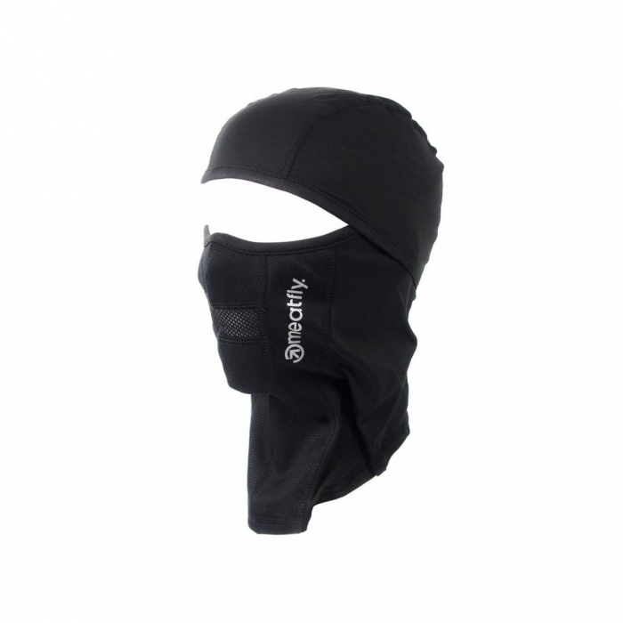 Nákrčník Nugget Sundy 2 Wind Mask A black 2019/20