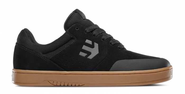 Boty Etnies Marana black/dark grey/gum 2019