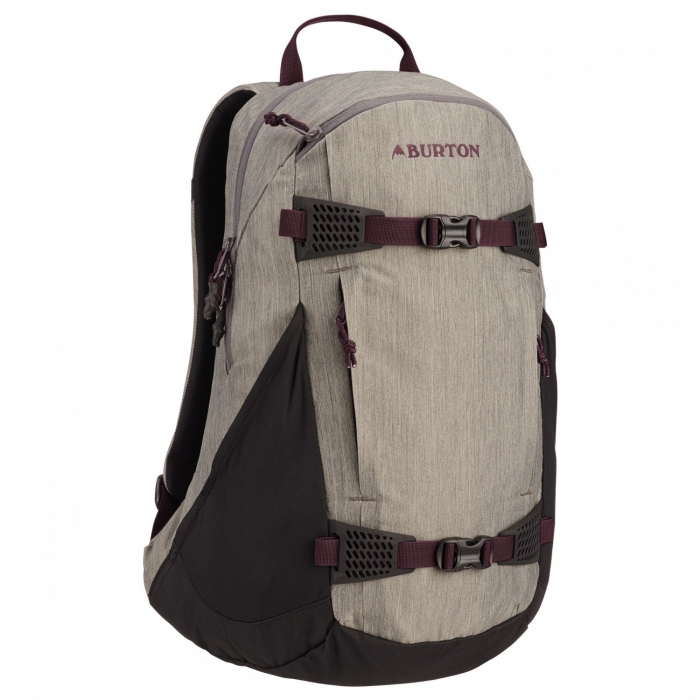 Batoh Burton Day Hiker 25L castlerock heather 2019/20