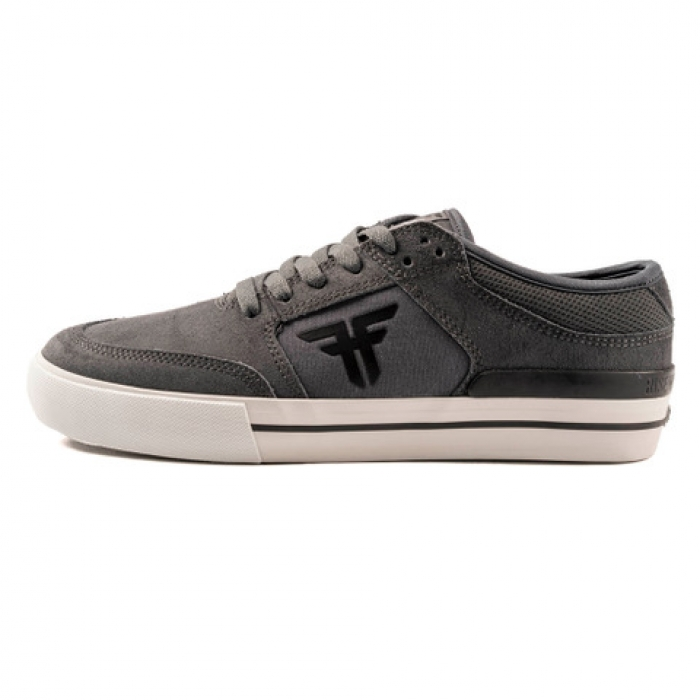 Boty Fallen Ripper charcoal gray/black 2020