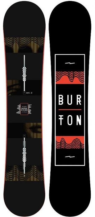 Snowboard Burton Ripcord no color 2019/20