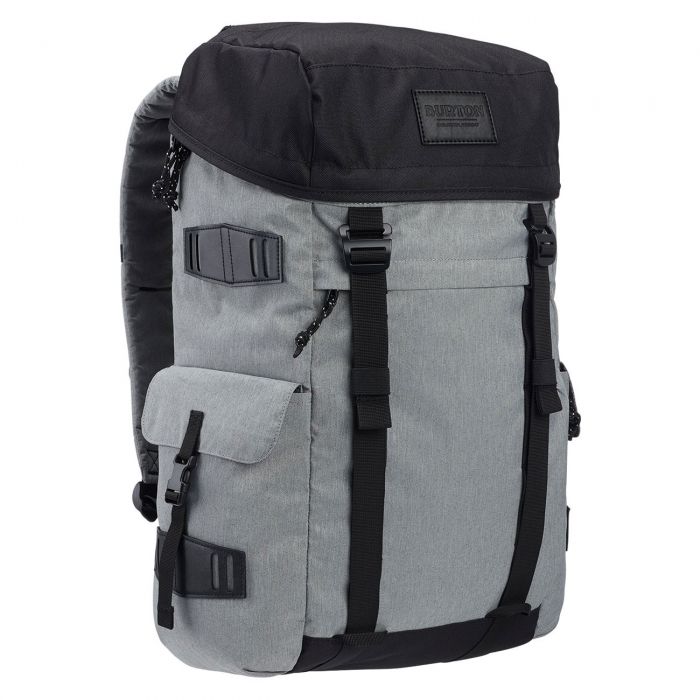 Batoh Burton Annex 28L gray heather 2020