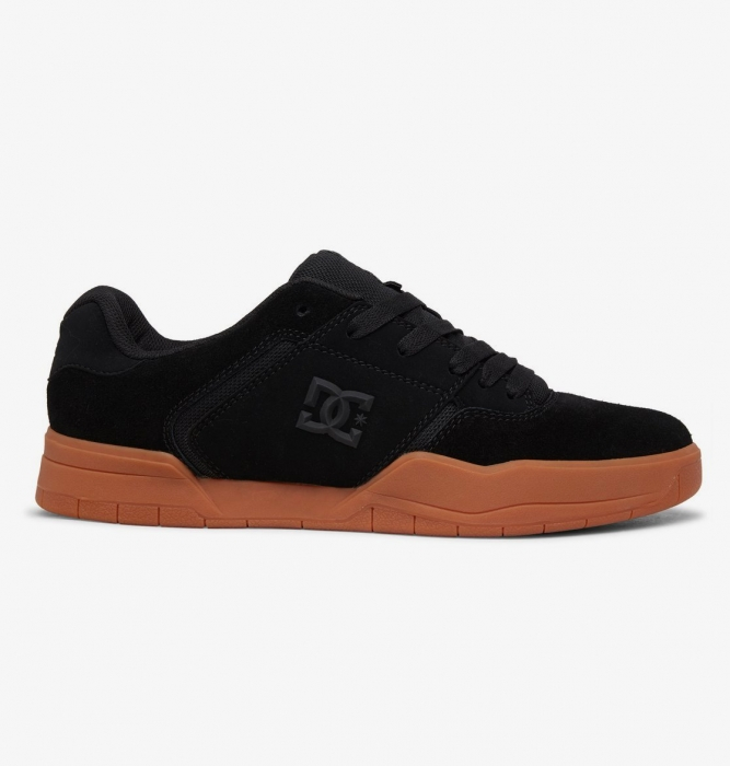 Boty Dc Central black/gum 2020/21