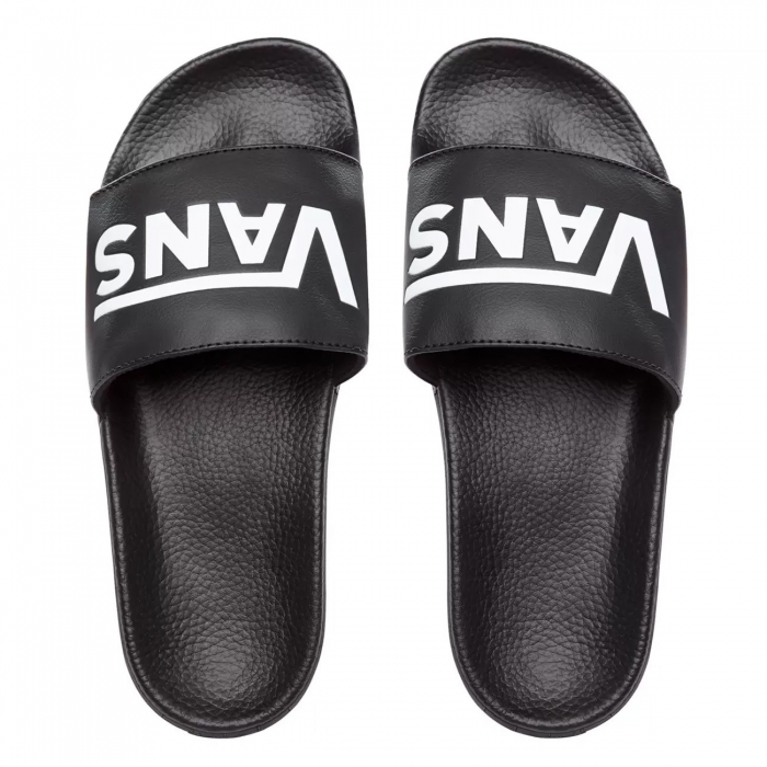 Pantofle Vans Slide-On (Vans) black 2018