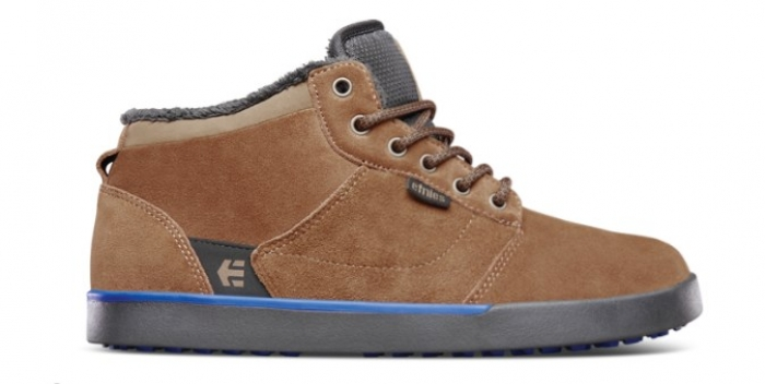 Boty Etnies Jefferson MTW brown 2020/21