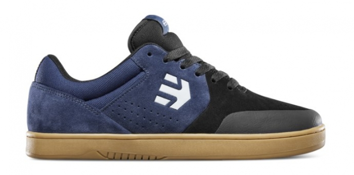Boty Etnies Marana black/grey/blue 2020/21