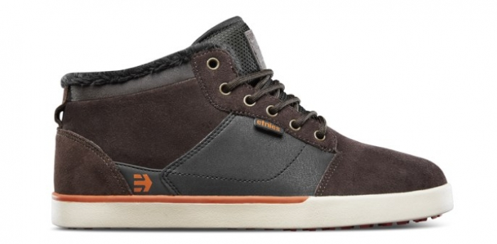 Boty Etnies Jefferson MTW brown/black/tan 2020/21