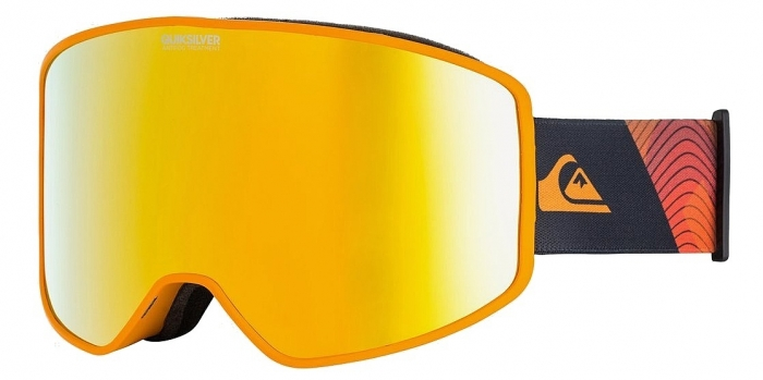 Brýle Quiksilver Storm 099 nkp0 flame orange 2020/21