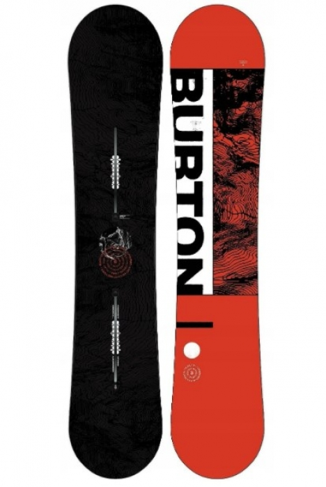 Snowboard Burton Ripcord no color 2020/21