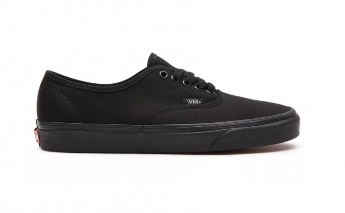Boty Vans Authentic black/black 2018