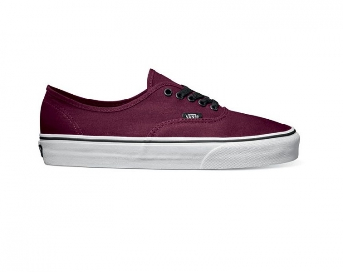 Boty Vans Authentic port royale/black 2021