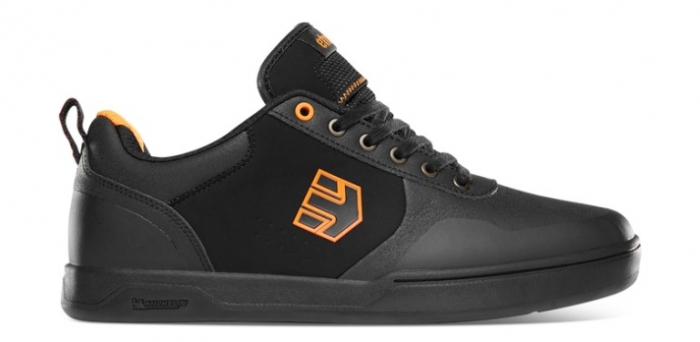 Boty Etnies Culvert black/orange 2021