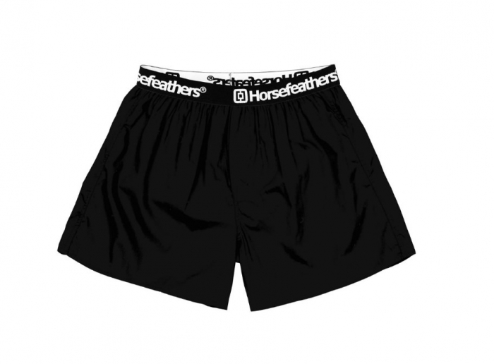 Trenky Horsefeathers Frazier 3Pack Boxer black 2021